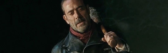 The Walking Dead – AMC gibt Negan die Schuld am Quoten-Absturz