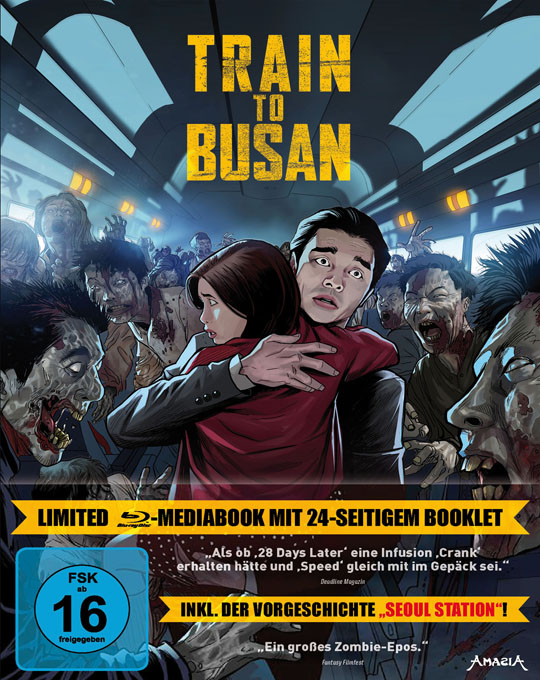 train to busan bd 2d mediabook