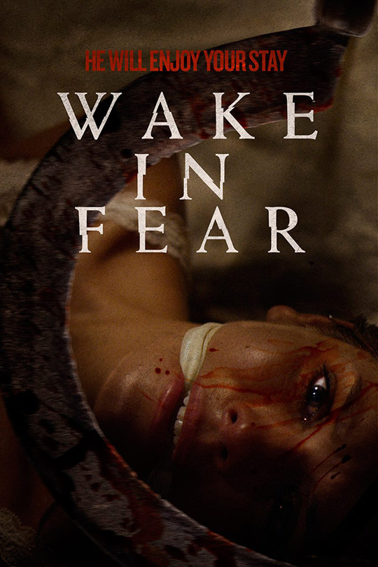 wakeinfear