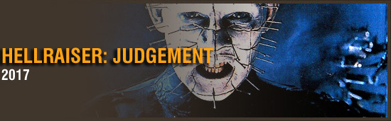 Hellraiser: Judgement