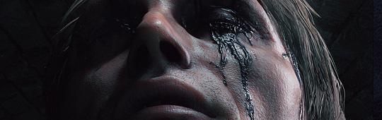 Death Stranding – Eine echte Revolution: Kojima hat sich laut Sony CEO selbst übertroffen