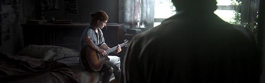 Last of Us 2