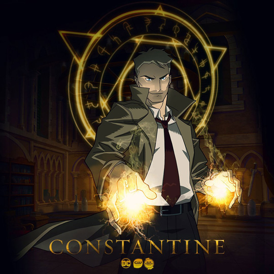 constantineanimated