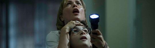 The Darkness – Horror vom Wolf Creek-Regisseur nimmt Deutschland ins Visier
