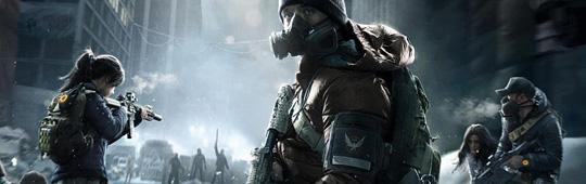 The Division – Ubisoft verfilmt Endzeit-Action und verpflichtet einen Regisseur