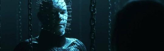 Hellraiser: Judgment – Folgen weitere Fortsetzung? Pinhead-Schauspieler Taylor über die Zukunft