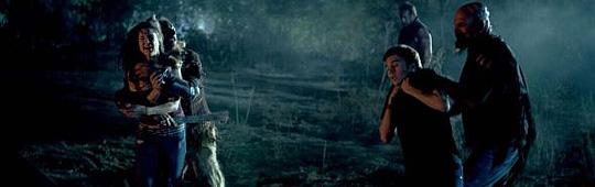 The Horde – Die Mutanten sind los: Erster Trailer und deutscher Start auf DVD und Blu-ray