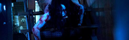 Sadako vs. Kayako – Geister aus The Ring und The Grudge bekriegen sich im US-Trailer
