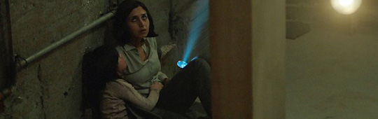 Under the Shadow – Horror-Festivalhit hierzulande direkt bei Netflix
