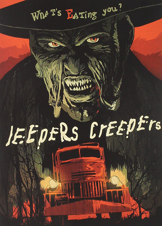 Jeepers Creepers – Es Ist Angerichtet