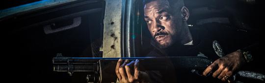 Bright – Mensch und Ork auf Verbrecherjagd: Der offizielle Trailer zum Netflix-Film