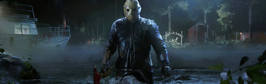 Friday the 13th: The Game – Machete im Anmarsch: Trailer & Startdatum zum Videospiel