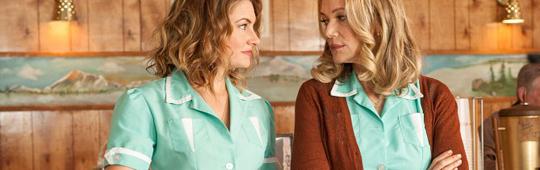 Twin Peaks – 25 Jahre später: Die ersten Bilder aus der neuen Staffel!
