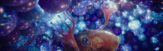 Valerian – Offizieller Kinotrailer besucht die Stadt der Tausend Planeten