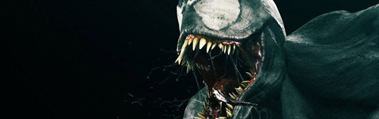Venom Gegner