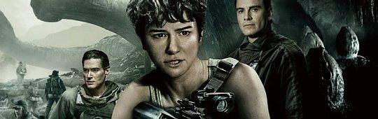 Alien: Covenant 2 – Ridley Scotts nächster Film ist nicht im Alien-Franchise angesiedelt