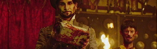 Blood Drive – Blutrünstiger Roadtrip: Grindhouse-Serie startet auch in Deutschland