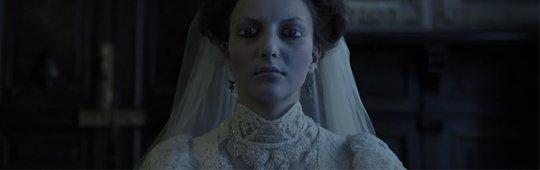 The Bride – Eine grausige Tradition: Geister-Horror erscheint in Deutschland