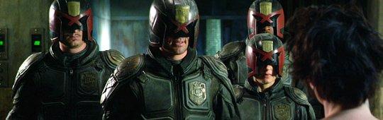 Judge Dredd: Mega-City One – Karl Urban soll für die Serie zurückkehren