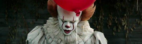 Stephen King's ES – Kultclown Pennywise eröffnet das diesjährige Fantasy Filmfest
