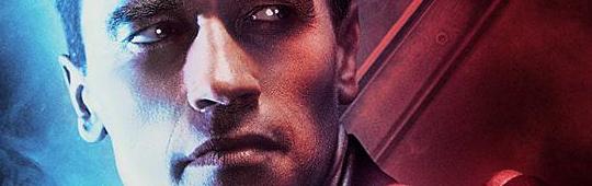 Terminator 2: Tag der Abrechnung – Pünktlich zu Dark Fate: Klassiker wieder im Kino!