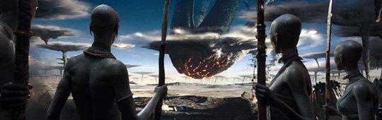Valerian – Finaler Trailer droht mit der Vernichtung der gesamten Galaxie