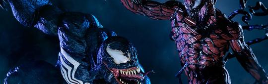 Venom – Das pure Böse: Spin-Off von Sony Pictures bringt Carnage mit!