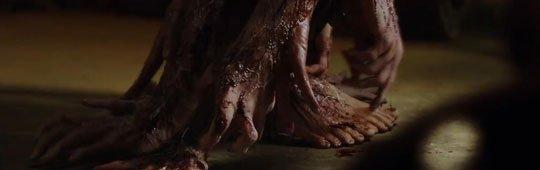 Zygote – Neill Blomkamps Monster-Horror lässt uns die Haare zu Berge stehen
