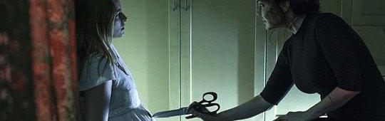 Inside – Das Martyrium wiederholt sich: Offizieller englischer Trailer zum Remake
