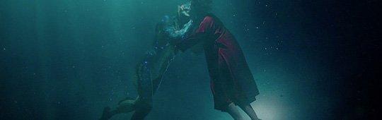 The Shape of Water – Erster Trailer: Sally Hawkins begegnet dem Schrecken aus der Tiefe