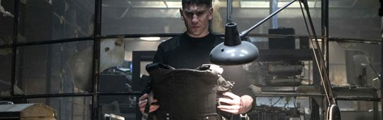 The Punisher – Netflix bestätigt das Ende der Serie um Frank Castle