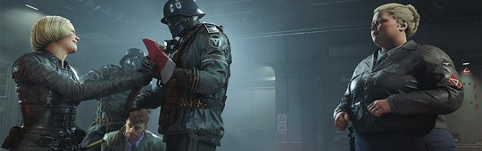 Wolfenstein II: The New Colossus – Explosiv und blutig: Der neue Gameplay-Trailer