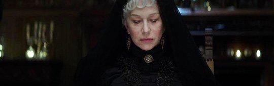 Winchester – Helen Mirren sieht Geister: Deutscher Kinostart für die Heimsuchung