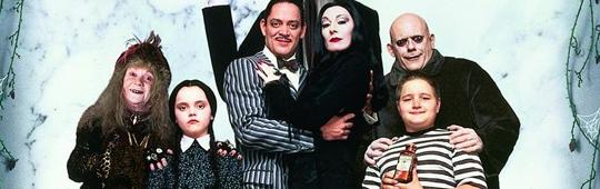 Die Addams Family – Tim Burton arbeitet an Serie mit dem Klan!