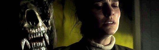 Auslöschung – Offizieller Kinotrailer schickt Natalie Portman in eine unbekannte Welt
