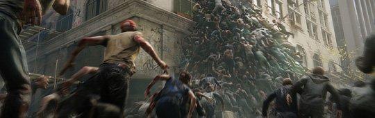 World War Z – Offizielles Spiel zum Blockbuster will 2018 für Zombie-Horror sorgen