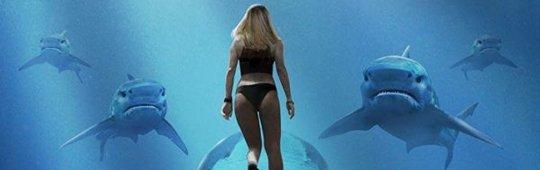Deep Blue Sea 3 – Noch mehr Hai-Terror erwartet Euch: Erster Trailer