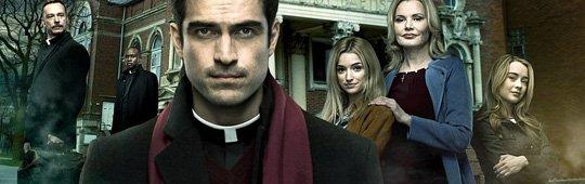 The Exorcist – ProSieben holt die Horror-Serie ins deutsche Free TV