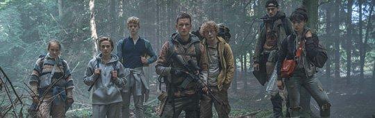 Netflix – Streamingdienst stellt neue Genreserien aus Europa vor