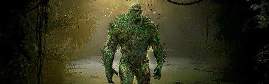 Swamp Thing – Alex Garland hofft auf Verfilmung des DC-Sumpfmonsters