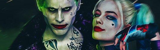 Justice League – Jared Leto gibt für den Snyder Cut noch einmal Joker