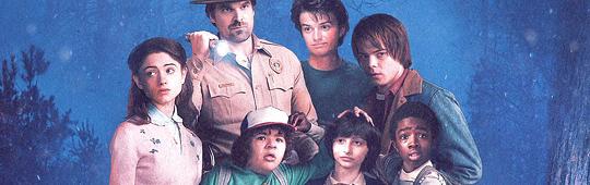 Stranger Things – Season 3 im Kasten: Cast feiert Ende der Dreharbeiten
