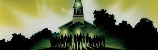 The Tommyknockers – The Exorcist-Schöpfer mit Stephen King-Adaption beauftragt