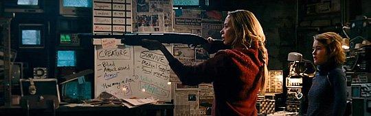A Quiet Place 2 – Paramount kreist den deutschen Kinostart ein, Cast-Zuwachs