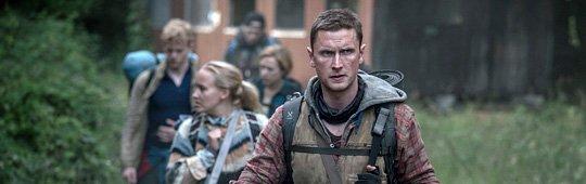 The Rain – Regen bringt den Tod: Offizieller Trailer und Poster zur Netflix-Serie!