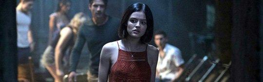 Fantasy Island – Blumhouse lässt Serien-Klassiker als Horrorfilm aufleben