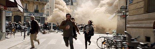 Just A Breath Away – Ein tödlicher Nebel zieht auf: Katastrophen-Film erreicht Deutschland