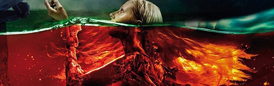 The Mermaid: Lake of the Dead – Erster Trailer: Sie kommt Euch holen!