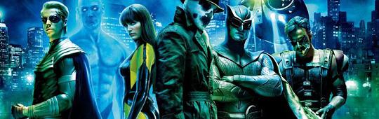 Watchmen – HBO schickt Helden in Serie: Offiziell bestellt, wird keine Neuerzählung