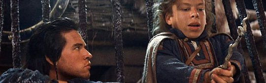 Willow 2 – Ron Howard will düsteren Fantasyfilm mit Warwick Davis fortsetzen